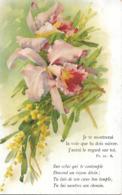 CPA FLEURS - Fleurs
