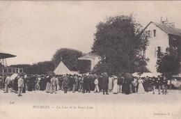 BOURGES La Loue De La St Jean - Bourges