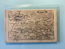 SEDAN - Bataille Du 1er 7bre 1870 - Sedan