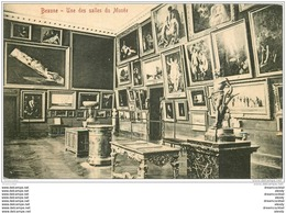 21 BEAUNE. Salle Du Musée. Edition Ronco - Beaune