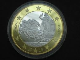 ITALIE - Essai 2013 Europa ITALIA - PRUEBA  PROVA ESSAI PROBE   **** EN ACHAT IMMEDIAT **** - EURO