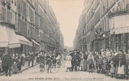 PARIS - Arrondissement: 17