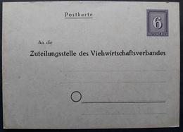 DR Privatpostkarte PP 158 B7-07 Ungebraucht, C/1424 (1486) - Allemagne