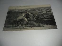 Rochefort Panorama Et Vue De La Route De Dinant - Rochefort