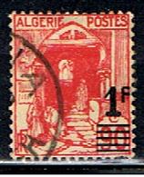 ALGÉRIE 314  // YVERT 158 A // 1939-40 - Argelia (1924-1962)