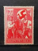 Deutsche Reich Revenue Essay Nicht Ausgegeben Postfrisch - Germany