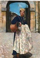 Costumi D'Abruzzo - Italy