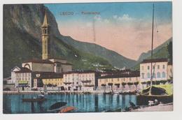 Lecco  - F.p. - Anni '1940 - Lecco