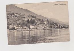 Ghiffa (VB)  - F.p. - Anni '1920 - Verbania
