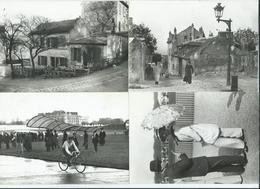 Paris 1900 Et La Belle Epoque Carte Photo Reedition - France