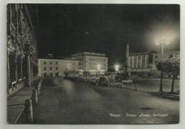 MASSA - PIAZZA ARANCI - NOTTURNO - NV FG - Massa