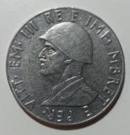 Albania  2 Lek1939 - Albanien