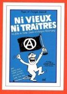 Carte Postale : Ni Vieux Ni Traîtres (cinéma - Affiche - Film) Illustration : Siné - Sine