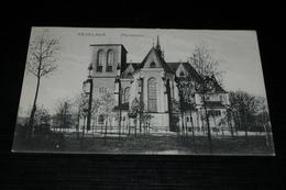 10698           KEVELAER, PFARRKIRCHE - Kevelaer