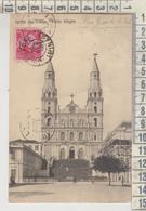BRESIL PORTO ALEGRE IGREJA DAS DORES  1911 - Porto Alegre