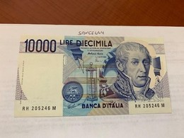 Italy Volta Uncirculated Banknote 1984  #23 - [ 2] 1946-… : Républic