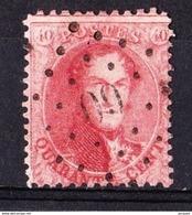 N°16 A  OBL.L.P. 60       1863   1 - 1863-1864 Medallions (13/16)