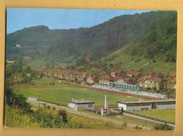 C.P.M. ALGRANGE -  Stade Municipal - Andere Gemeenten