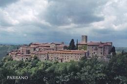 (C097) - PARRANO (Terni) - Panorama - Terni