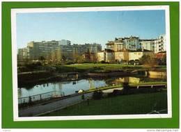 AMADORA - Parque Central Lago - Portugal - Lisboa
