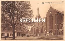 Kerk En Dorpplaats - Dentergem - Dentergem