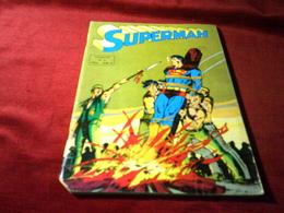 SUPERMAN  N° 5     ( 1976  ) - Superman