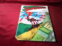 SUPERMAN  N° 2     ( 1975  )  LE RETOUR DE SUPER GORILLE - Superman