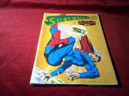 SUPERMAN  ET BATMAN  ET ROBIN   N° 54   ( 1973   ) - Superman