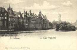 Vyverberg S-Gravenhage RV - Den Haag ('s-Gravenhage)