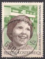 Österreich  (1969)  Mi.Nr.  1304  Gest. / Used  (5gf24) - 1961-70 Gebraucht