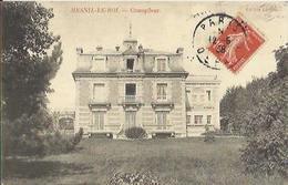 10327 CPA Mesnil Le Roi - Champfleur - Autres Communes