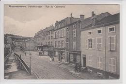 57  MOYEUVRE-GRANDE  ...Rue Du Commerce - France
