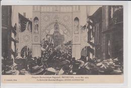 57  MOYEUVRE-GRANDE  ...Congres Eucharistique - France