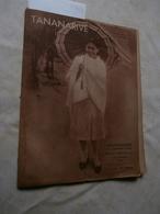 Missionnaires De La Compagnie De Jésus N° 6 Juin 1942 : Tananarive, Madagascar, - Books, Magazines, Comics