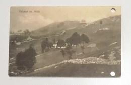 Cartolina Illustrata Valcava Per Zona Di Guerra 09/10/1916 - Italy