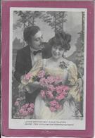 LAISSE BATTRE TON COEUR , ECOUTE MA PRIERE  ... ( Adressée à Adila Corneille  Frambouhans ) - Couples
