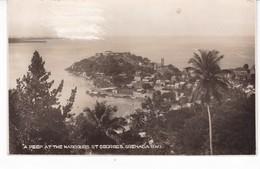 GRENADA(SAINT GEORGE) - Grenada