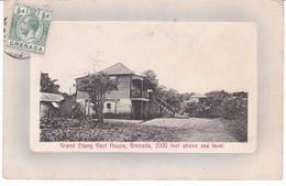 GRENADA - Grenada