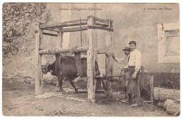 CAHORS - Forgerons Cadurciens - Cahors