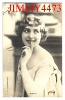 CPA - Yvonne MIERIS En 1902 Actrice De Théâtre - N° 5  - Edit. Reutlinger Paris 1901 S. I. P. - Theatre