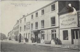 76     Forges Les Eaux Hotel Du Mouton - Forges Les Eaux