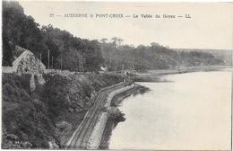 AUDIERNE A PONT CROIX : LA VALLEE - Audierne
