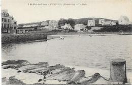 SAINT POL DE LEON : LA BAIE - Saint-Pol-de-Léon