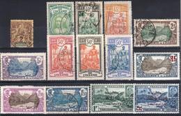 Etb FR De L'Océanie - Océanie (Établissement De L') (1892-1958)