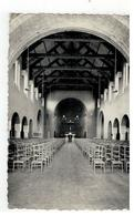 Grobbendonk  Kerk H Lambertus - Binnenzicht (Tax Stempel) - Grobbendonk