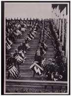 DT- Reich (008833) Propaganda Sammelbild Adolf Hitler Bild 163, Parteitag Der Freiheit. Die Jüngsten Trommler Der Nation - Lettres & Documents