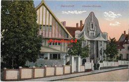 Darmstadt - Kunstler Kolonie - 1929 - Darmstadt