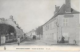 77    Brie Comte Robert      Grande Rue De Paris - Brie Comte Robert
