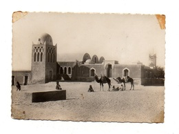 Carte Postale Collection Saharienne 21 Un Bordj Dans Le Désert - édition La Cigogne - Westsahara