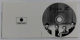 Groupe Bojan Z Quartet Aux Instants Chavirés Montreuil Invitation 2 Personnes - Biglietti Per Concerti